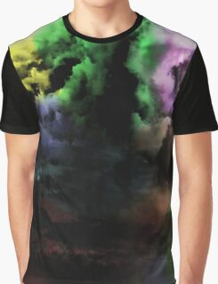 Mixed Feelings Graphic T-Shirt