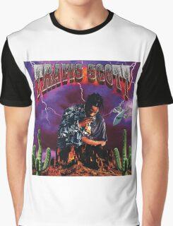 La Flame Graphic T-Shirt