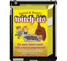 Hansel & Gretel: Witch-Its iPad Case/Skin