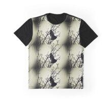 Crowmo Graphic T-Shirt