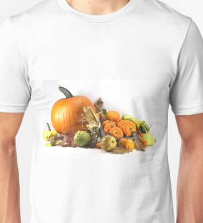 Thanksgiving Day Unisex T-Shirt