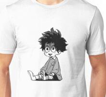 My Hero Academia - Izuku Midoriya Unisex T-Shirt