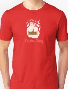 Downton Abbey Unisex T-Shirt