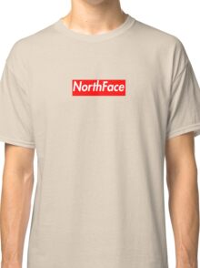 The North Face Supreme Box Logo Classic T-Shirt