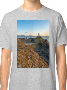Llanddwyn Island National Nature Reserve Classic T-Shirt