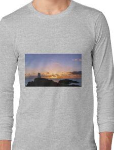 Llanddwyn Island National Nature Reserve Long Sleeve T-Shirt