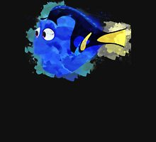 Dory Watercolor Unisex T-Shirt