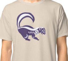 Skunk  Classic T-Shirt