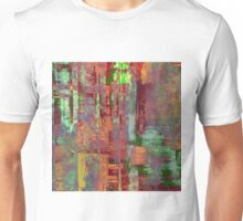 Overexposed Unisex T-Shirt