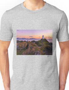 Llanddwyn Island National Nature Reserve Unisex T-Shirt