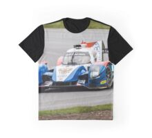 SMP Racing No 27 Graphic T-Shirt