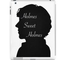 Holmes Sweet Holmes iPad Case/Skin