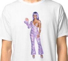 Lil Kim MTV Awards Classic T-Shirt