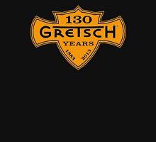 GRETSCH 130 YEARS ORANGE Unisex T-Shirt