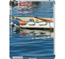 Harbour Reflections iPad Case/Skin