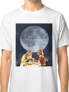 Willow Tara  Classic T-Shirt