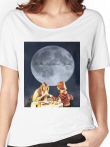 Willow Tara  Women's Relaxed Fit T-Shirt