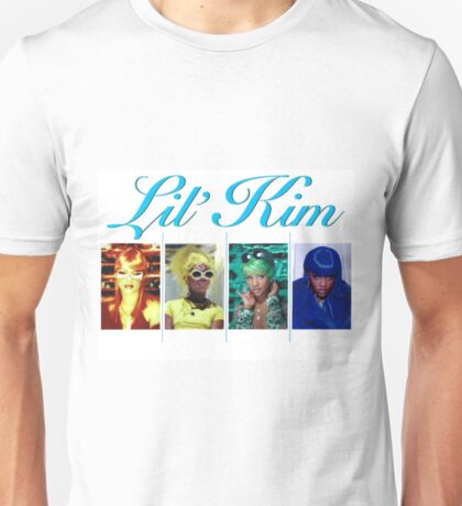 Lil Kim Crush on You Unisex T-Shirt