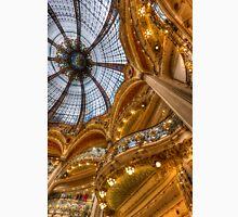 Galeries Lafayette, Paris 2 Unisex T-Shirt