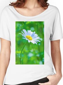 Daisy 6 Women's Relaxed Fit T-Shirt