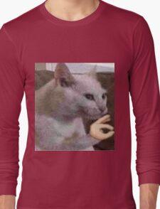 Fleek cat T-Shirt