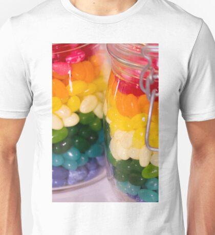 Candy Jar Unisex T-Shirt