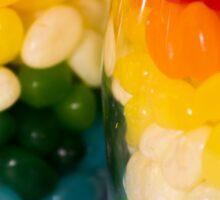 Candy Jar Sticker