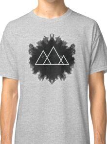 Trinity MT Inkblot Classic T-Shirt