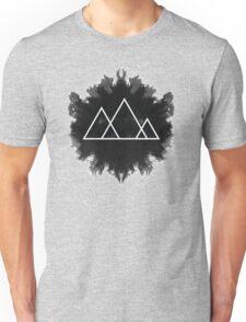 Trinity MT Inkblot Unisex T-Shirt