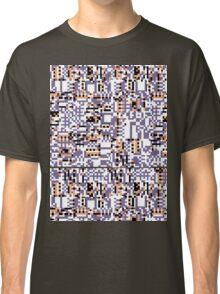 Missing Pattern 2 Classic T-Shirt