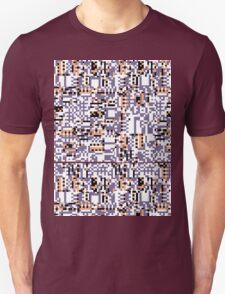 Missing Pattern 2 Unisex T-Shirt