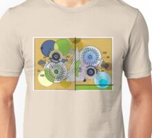 UNKNOWN MECHANISM 1 Unisex T-Shirt