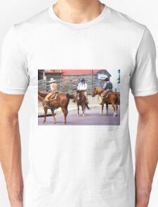 Cattle Drive 10 T-Shirt