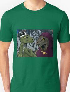 Velocirappers (No Punchline) Unisex T-Shirt