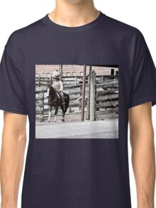 Cattle Drive 11 Classic T-Shirt