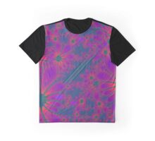 Floradelic Graphic T-Shirt