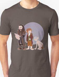Unexpected Cuteness  T-Shirt