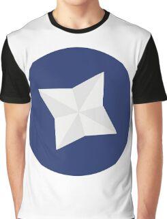 Community intro icon  Graphic T-Shirt