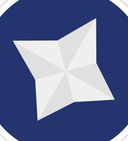 Community intro icon  Sticker