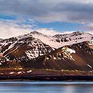 Mountains Range by Svetlana Sewell
