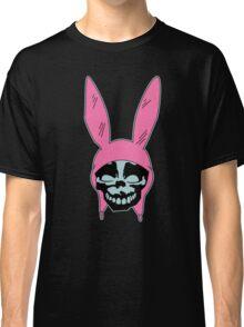 Louise Belcher: Skull Blue Cavity (version one) Classic T-Shirt