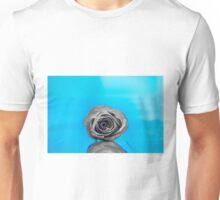 Frozen Heart Unisex T-Shirt