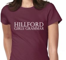 Hillford  Womens Fitted T-Shirt