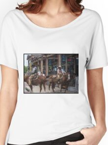 Cattle Drive 13 Women's Relaxed Fit T-Shirt