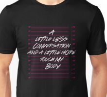 Into U Unisex T-Shirt