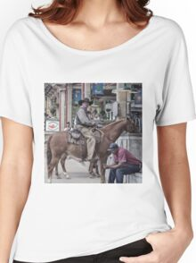 Cattle Drive 15 Women's Relaxed Fit T-Shirt