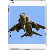British Aerospace Sea Harrier F/A.2 iPad Case/Skin