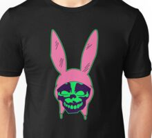 Louise Belcher: Skull Green Hue (version four) Unisex T-Shirt