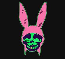 Louise Belcher: Skull Gold Tooth & Green Hue (version five) Unisex T-Shirt