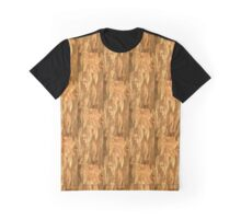 September Gold Graphic T-Shirt